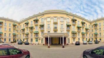 """Simferopol, hotel """"Ucrania"""": números, fotos, precios y cómo llegar"""