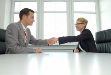 Position – es ist nicht nur eine ganz normale Einheit, und das Hauptmerkmal der Verantwortung der