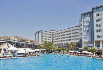 Descripción del hotel Ganita Holiday Club Resort 5 * .Ganita Holiday Club 5 * comentarios: