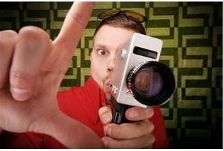 """Cómo subir un video en el """"contacto"""" con facilidad y sin interferencias"""