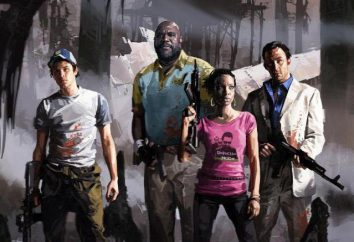 Left 4 Dead 4: Spiel-review