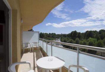 Hotel Medplaya Hotel Calypso 3 * (Hiszpania, Costa Dorada): opis, zdjęcia i opinie