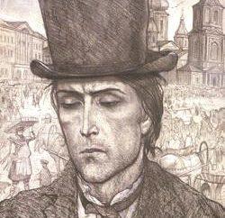 Théorie de Raskolnikov dans le roman « Crime et châtiment » et son démystification