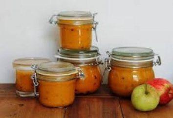 Cómo hacer mermelada de mar-Espino: hacer deliciosos y muy útiles las preparaciones para el invierno