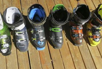 Jak wybrać odpowiednie buty narciarskie? Wymiary buta narciarskiego