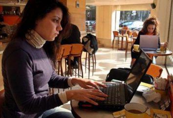 Comment utiliser Internet gratuitement: méthodes éprouvées