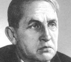 Jaroslav Smelyakov (08 stycznia 1913 – 27 listopada 1972). Życiu i twórczości poety radzieckiego