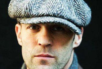 kapelusze wzorzec dla mężczyzn: obliczeń i zaleceniami