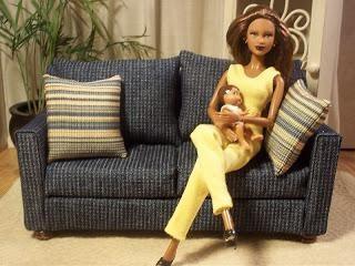 Algumas dicas sobre como fazer uma cama para bonecas