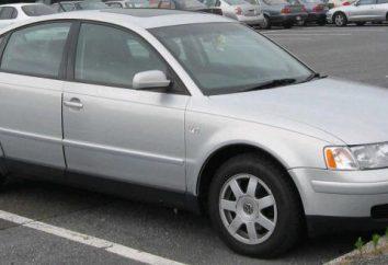 """""""Volkswagen Passat B5"""": opinie właścicieli i zdjęcia"""