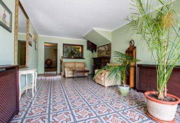 """Hotel em Stable Quintal Ryazan' """": viajantes comentários"""