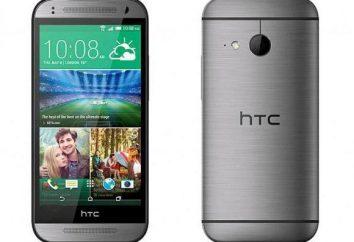 HTC uno mini 2 Smartphone: especificaciones, descripción, opinión, opiniones