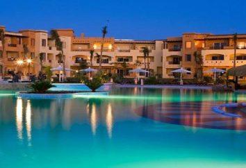 """Vacanza eccellente in """"Grand Plaza Resort"""" (Hurghada)"""