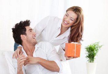 Jak zadowolić jej urodziny, rocznicę ślubu męża i po prostu
