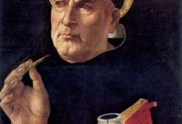 5 dowodów na istnienie Boga Fomy Akvinskogo krótko z przykładów. Krytyka i odrzucenie z pięciu dowodów istnienia Boga Fomy Akvinskogo