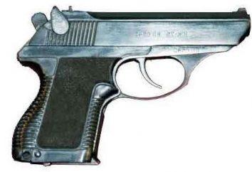PSM pistola
