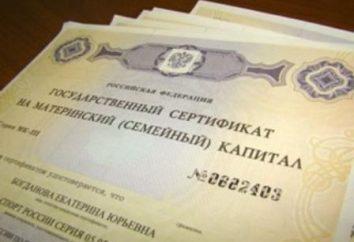 Jak uzyskać certyfikat na kapitał macierzyński, a co jest jej ważność?
