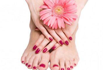 Manicure sumaryczne – wybór nowoczesnej kobiety