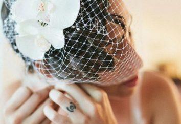 Brautpreis im Stil des Krankenhauses: Wie zu organisieren?