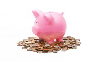 Empréstimos bancários: tipos e condições