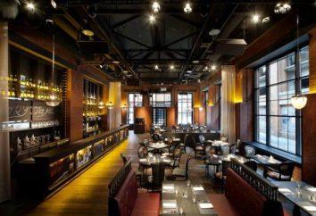 """""""Meri Dzheyn"""" (ristoranti, Mosca): Indirizzo, menu, recensioni"""