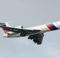 Samolot IL-96