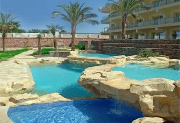 Hotel Xperience Sea Breeze Resort 5 * (Sharm El Sheikh, Egipto): descripción, precio y fotos