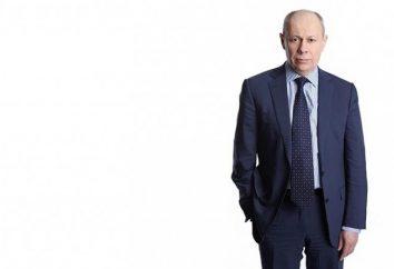 Valeri Goncharov – der in Ungnade gefallene Topmanager von FGC UES