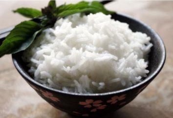 Przydatne porady: jak gotować ryż rozkosznie