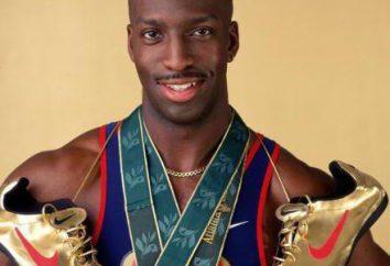 Michael Johnson biografia e realizações do grande atleta