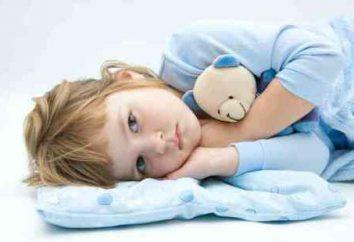 Quantas crianças tem que dormir nos primeiros 9 meses: a norma, recomendações e comentários