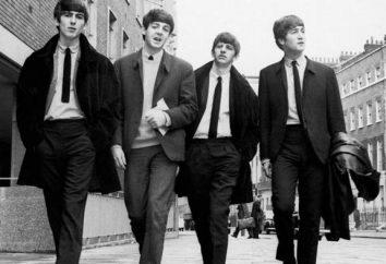 """Los """"Beatles"""": biografía y la obra (foto). La historia de los Beatles"""