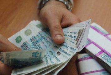 Qual é o salário de Putin e altos funcionários?