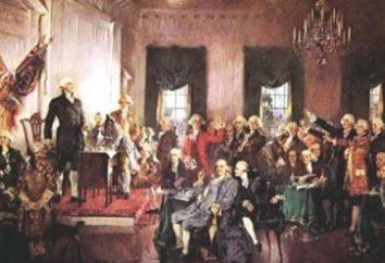 Che cos'è uno stato governato dalla legge? Una risposta semplice a una domanda complessa