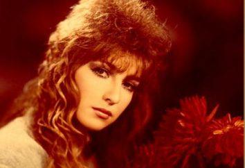 Ekaterina Semenova (piosenkarka): biografia i zdjęcia