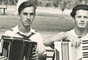 Viktor Zakharchenko: biographie, réalisations et faits intéressants