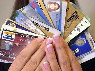Wo schnell eine Kreditkarte ohne Einkommen bekommen?