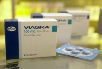 """W jaki sposób """"Viagra"""" do ludzi. W jaki sposób """"Viagra"""": Opinie"""