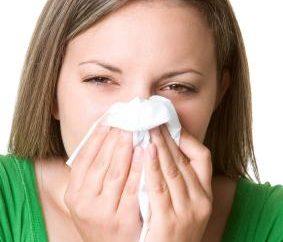 Los remedios caseros para el resfriado común: externa e interna