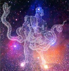 13 znak zodiaku. Wężownika między niektórymi postaciami? Horoskop – Wężownika