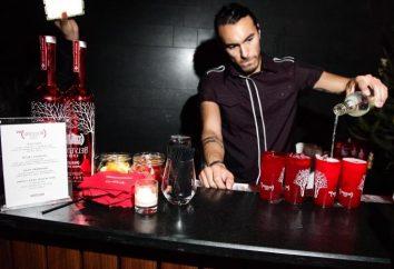 Dzień barman: subtelności zawodu lub z okazji wakacji.
