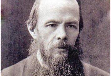 """Svidrigailov imagen en la novela """"Crimen y castigo"""""""