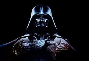 "Chi è Darth Vader? ""Star Wars"""