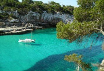 Isla de Mallorca – un paraíso para los turistas