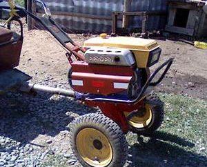 """Motoagricole """"Cascade"""": regolazione del carburatore. Dispositivo e specifiche motoagricole """"Cascade"""""""