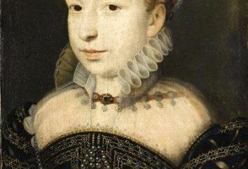 Margarita Navarrskaya: Une biographie de l'épouse d'Henri IV