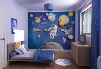 Jakie powinny być meble w pokoju dla dzieci