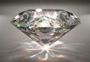 Wie Zirkonia von Diamanten zu unterscheiden