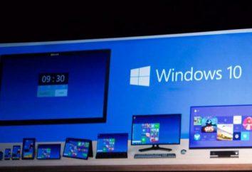 Devo atualizar para o Windows 10: As características do sistema operacional, comentários