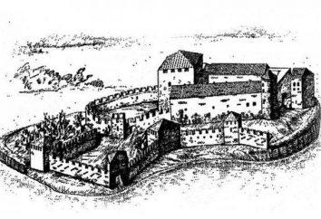 Vyborg – una fortezza, che deve vedere